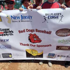 New Jersey Siding and Windows Youth Sports 2017 Involvement