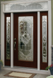 Steel and Fiberglass Doors in Randolph NJ - New Jersey Siding & Windows Inc.