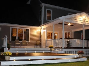 Decking Services in Randolph NJ - New Jersey Siding & Windows Inc.