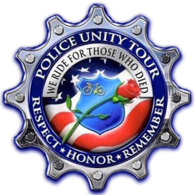 Police Unity Tour in Randolph NJ - New Jersey Siding & Windows Inc.