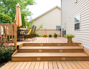 Top Four Decking Accessories – New Jersey Siding & Windows, Inc.
